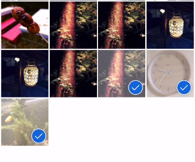 Loooks で写真の位置情報を削除する方法3