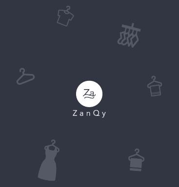 自動洗濯物管理アプリZanQy