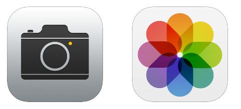 iPhone画像ファイル複製の方法