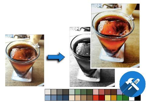 編集前の画像を大切に保存 写真や動画のコピーの作り方