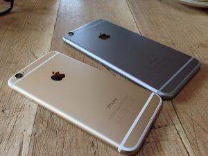 iPhoneのフェイスダウンモード