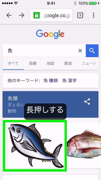 Webページの画像を保存する方法4