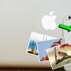 MacからiPhoneへ超簡単に画像を転送できるよ