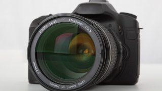 被写界深度を見事に再現するカメラアプリAfterFocusが凄い!