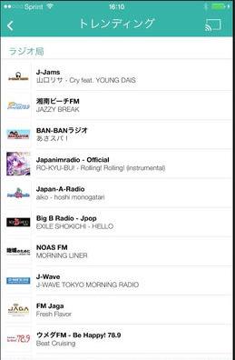 Tuneln Radio4
