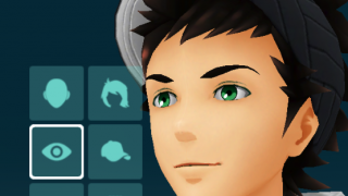 ポケモンGOバージョンアップで「着替える」機能が追加されたよ