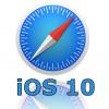 iOS10でSafariに追加された知っておきたい3つの機能