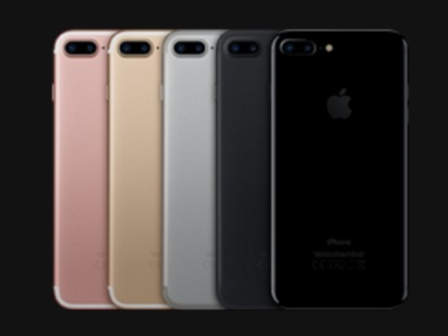 iphone7Colors