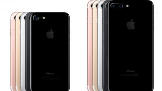 「iPhone 7」Apple Store 日本公式価格を発表