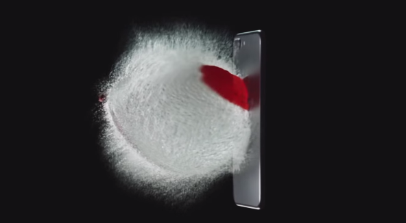 iPhone 7 の防水性能
