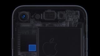 一眼レフ驚愕の「iPhone 7」カメラ機能について知っておこう