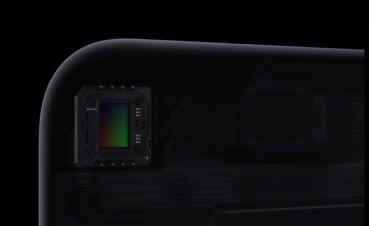 iPhone 7 撮像素子