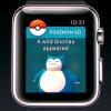 ポケモンGOが「Apple Watch」でも遊べる!その内容とは