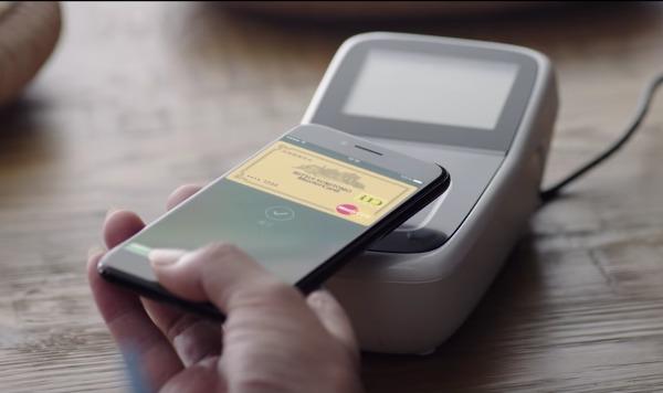 Apple Pay 決済方法ごとに起動方法を設定しておこう