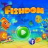アクアリウムで癒されるゆるふわパズル「Fishdom」で遊ぼう