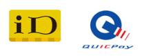 iD と QUICPay