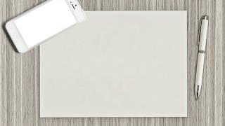 必要ないメール署名の「iPhoneから送信」を編集する方法