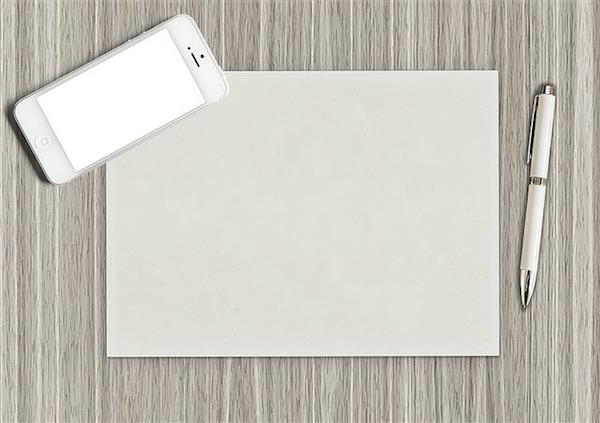 メール署名の「iPhoneから送信」を編集する方法