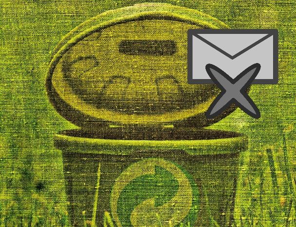 iPhoneで大事なメールの誤削除を防ぐ設定方法