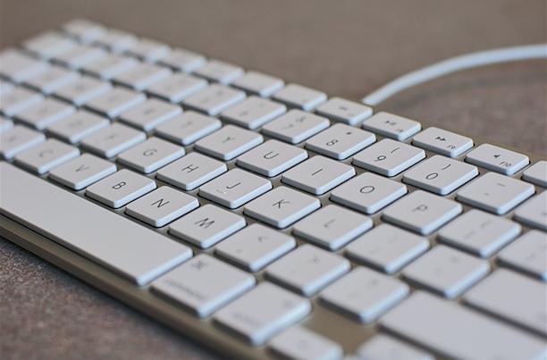 必要ないiPhoneキーボードのクリック音を消す方法