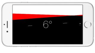 DIYに超便利なiPhoneの水平器を使ってみよう