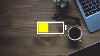 知って助かるiPhone 節電の設定と電池長持ちの便利技まとめ