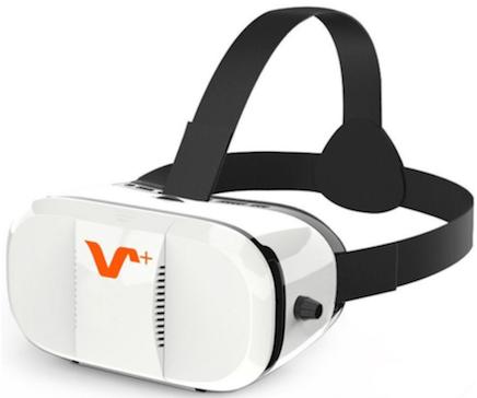 VOX+ 3DVR