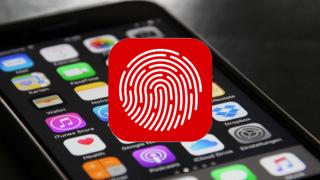 面倒なApp StoreやiTunesのパスワード認証を指紋で行う方法