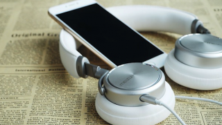 iPhoneで曲や音声ファイルの再生速度を調節する方法