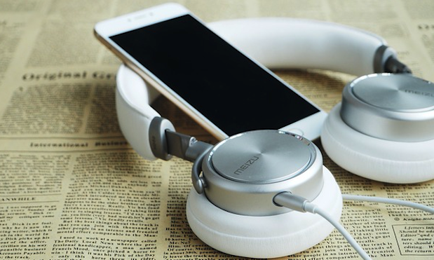 iPhoneライブラリ音楽ファイルの再生速度を変更する方法