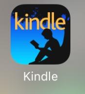 iPhoneを使ってKindleの電子書籍を読む方法1