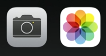 iOS11 カメラと写真機能