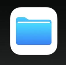 iPad iOS11 新機能 Files(ファイル)