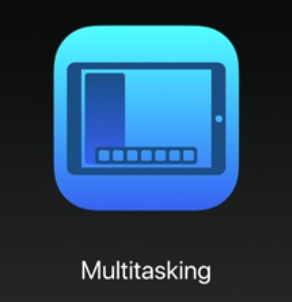 iPad iOS11 新機能 Multitasking