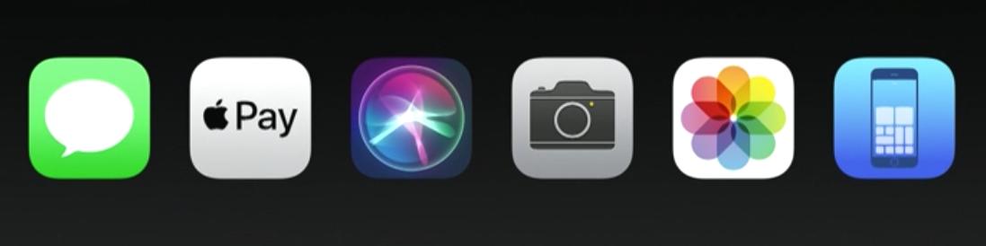 「iOS11」の主な新機能