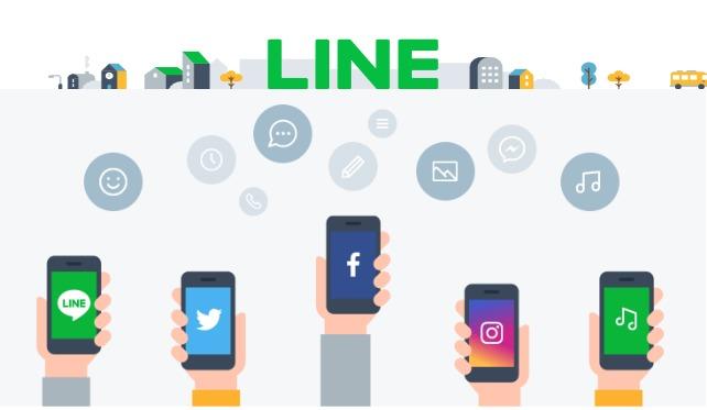 今使っているiPhoneが月々500円からになる驚愕のLINEモバイル