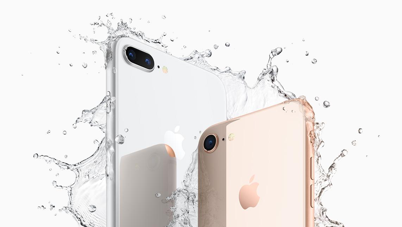 Apple が伝えたい iPhone 8 / 8 Plus を愛すべき 8 つの理由