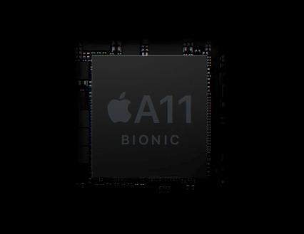 A11 Bionic