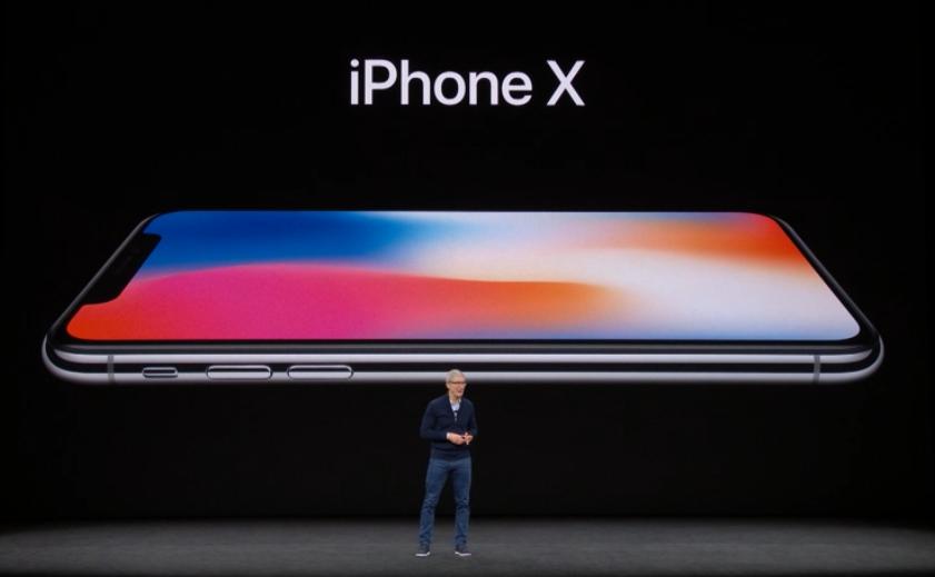 iPhone X は買いかどうか?