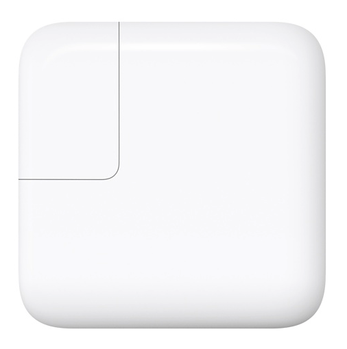 Apple 29W USB-C 電源アダプタ