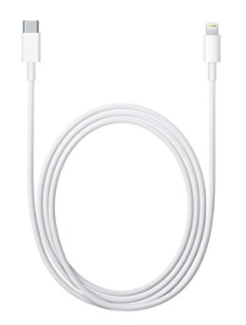 Apple Lightning USB-Cケーブル