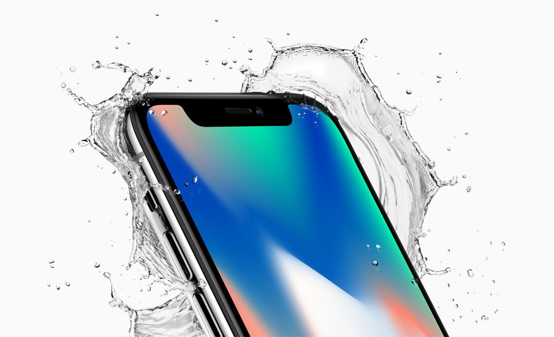 未来に向かうアイフォン「iPhone X」注目の新機能トップ10