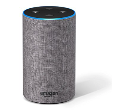 Amazon Echo (Newモデル)