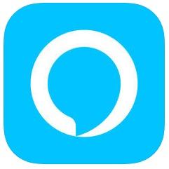 アマゾンアレクサアプリ