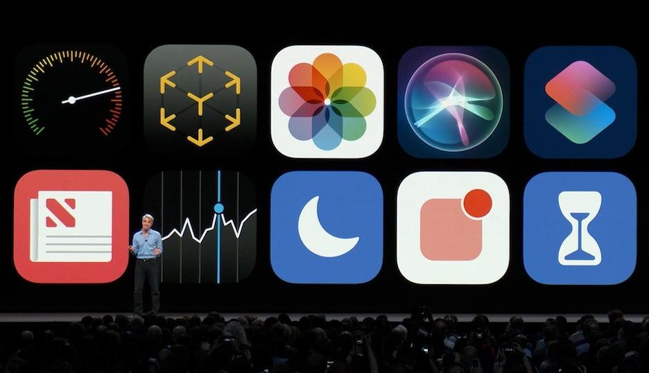 iPhone/iPadユーザー待望の「iOS12」新機能まとめ