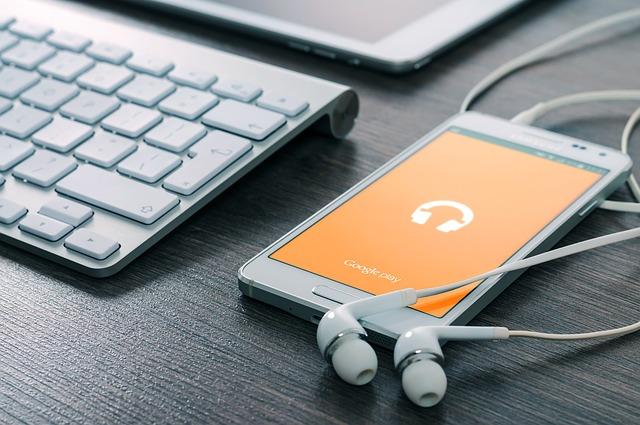 iPhoneミュージックの音楽や動画の再生をタイマー機能で止める方法