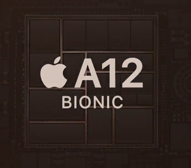 A12チップ