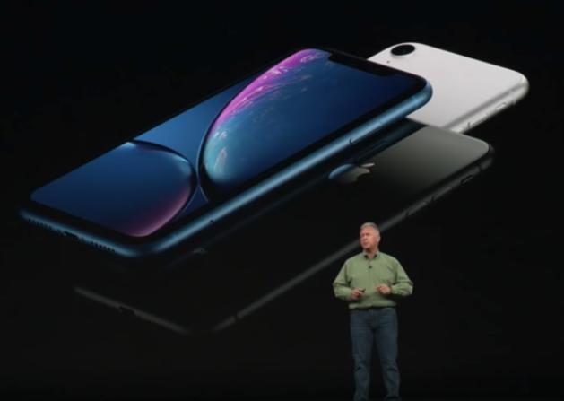 iPhone XRの価格