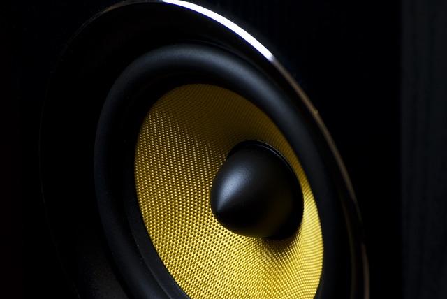 iPhoneスピーカー音の上限を通常より大きくする方法