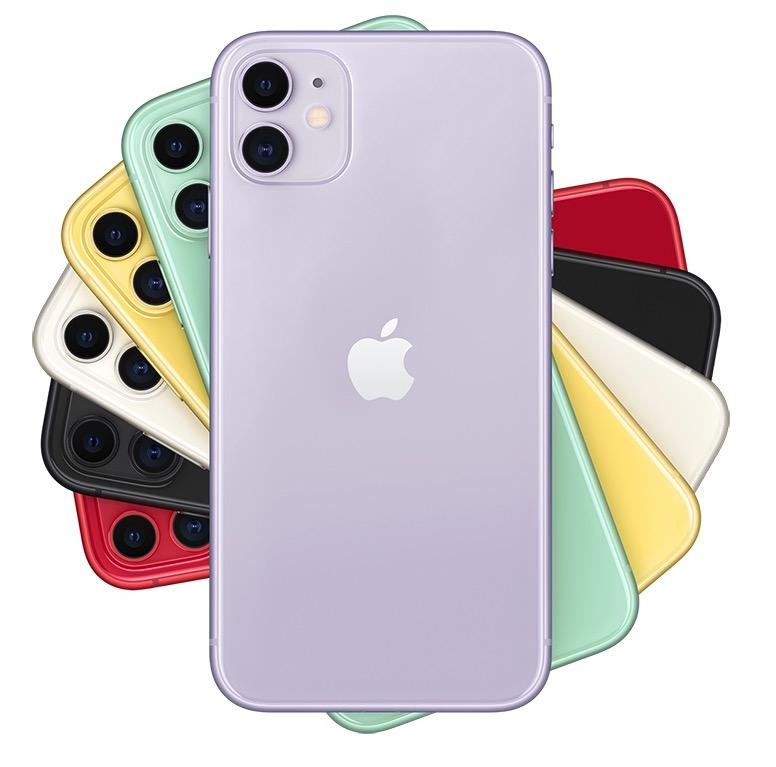 アイフォン11対応色